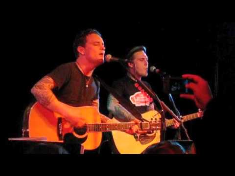 Brian Fallon and Dave Hause Cover Patty Griffin-Long Ride Home