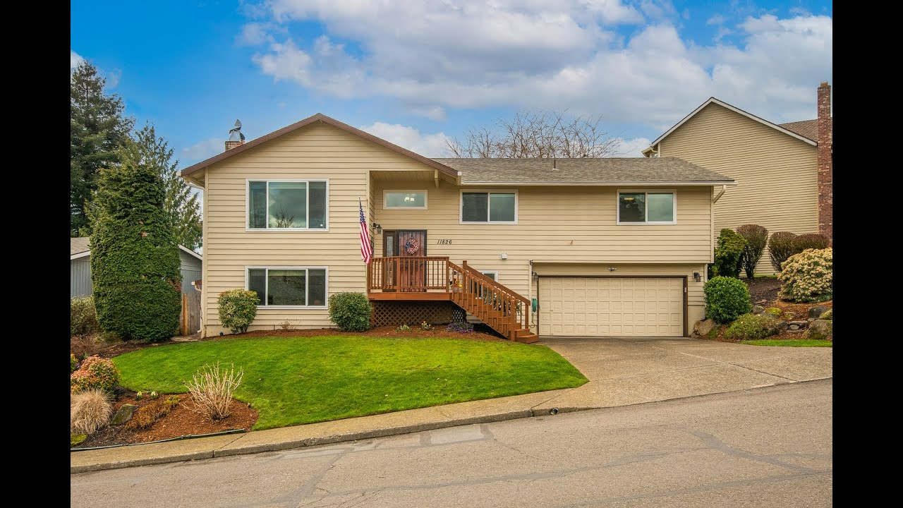 11826 SE Southern Lites Dr  Happy Valley, OR