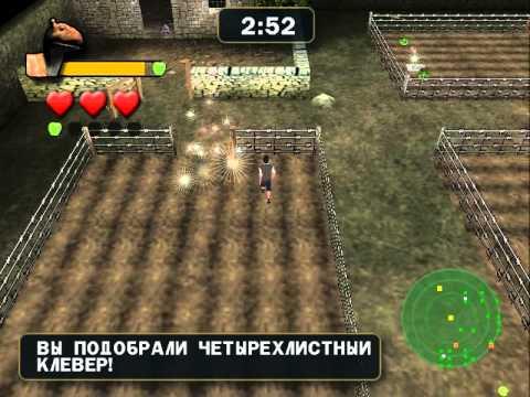 The Water Horse Legend Of The Deep Level 1 Gameplay (Любопытное создание).avi
