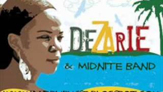 Dezarie - Set A Flame - LIVE
