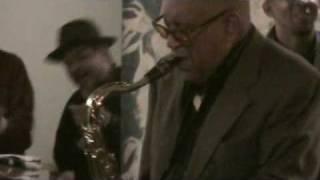 Hal Singer 90th Birthday Celebration