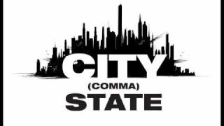 City (Comma) State - Sleazy Sex Robots