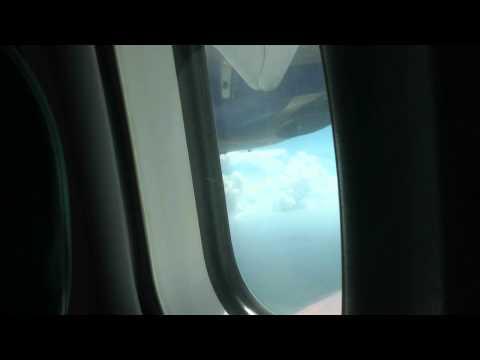 MASwings MH3703: Sibu to Kuching