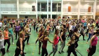 Zumba® Fitness - Amandote (Bachata) (Choreo By Oktawian)