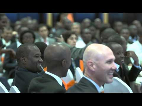 Smart Rwanda Days 2014 - Digital Payments