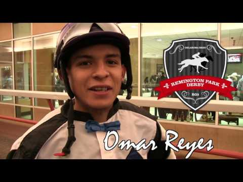2017 Remington Park Derby (RG3) Final