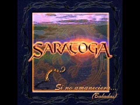 En tu cuerpo (version 2011) - Saratoga