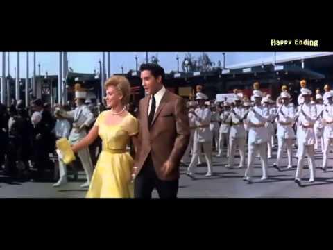 Elvis Presley - Happy Ending