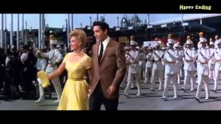 Watch Elvis Presley Happy Ending video