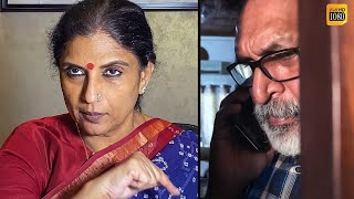 Sripriya's YASODHA – An artistic thriller – Official Tamil Short Film | Nasser | Shiva Kumarr