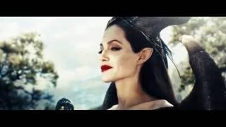 Maleficent ● Bird Set Free ♬