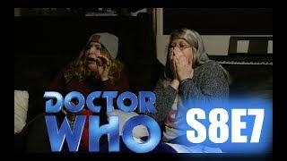 Doctor Who S8E7
