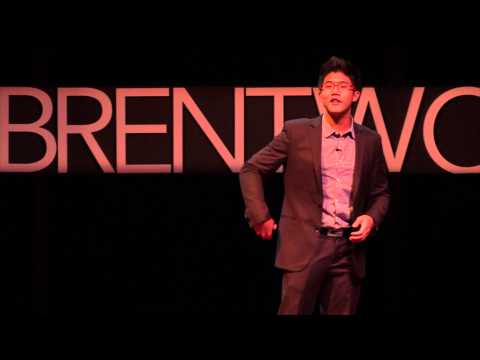 The power of a yo-yo   Garey Gan   TEDxBrentwoodCollegeSchool