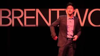The power of a yo-yo | Garey Gan | TEDxBrentwoodCollegeSchool