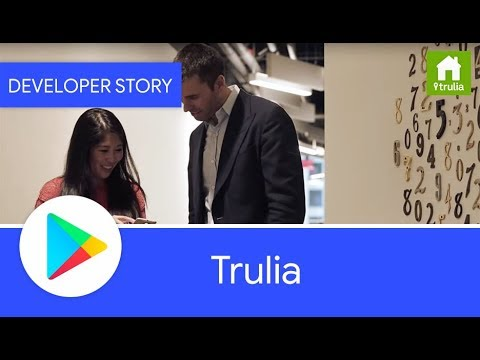 Android Developer Story: Trulia sees 30% more engagement using notifications