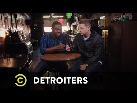 Exclusive - Keep 'Em Coming - Detroiters - Comedy Central