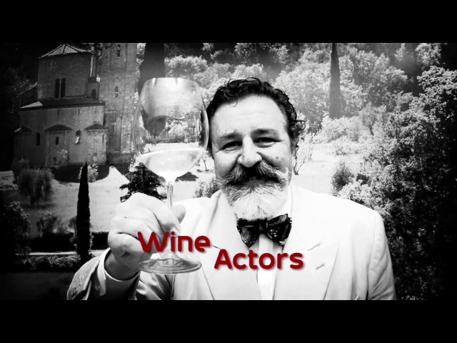 Wine Actors - Jucelino