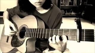 Chưa Bao Giờ Mẹ Kể (Min ft. Erik) -  Guitar Solo Fingerstyle (Kèm tab)