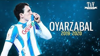 Mikel Oyarzabal 2019-2020 • Terrific Goals, Skills, Assists