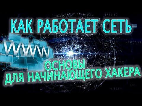 Основы понимания сетей для начинающего хакера.Часть 1. IP, DHCP, NAT, port