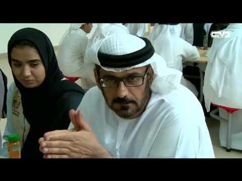 أخبار الإمارات - محمد بن راشد يترأس اجتماع مجلس الوزراء ...