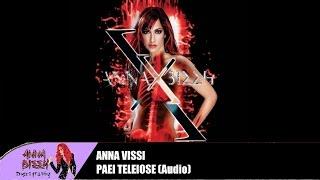 Anna Vissi - Paei Teleiose (Audio)