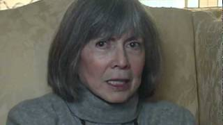 Anne Rice on The Wolf Gift, Coming February 2012