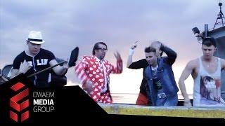 After Party - Nie daj życiu się (Behind the scenes)