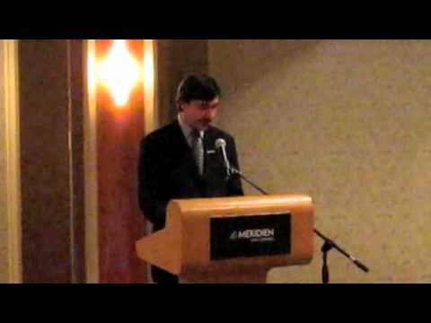 John Brkic's 25th Celebration at The Canadian Press
