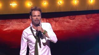 vuclip ZULU Comedy Galla 2016 | Mick Øgendahl | Konsekvenser ved ytringsfrihed