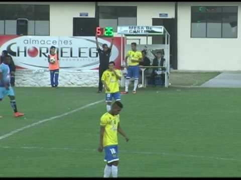 GUALACEO 1 - 0 MANTA