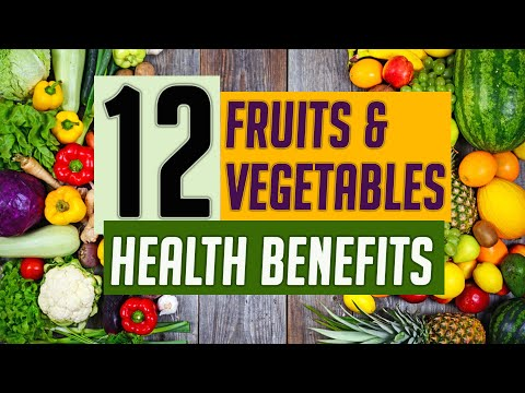 12-fruits-and-vegetables-health-benefits