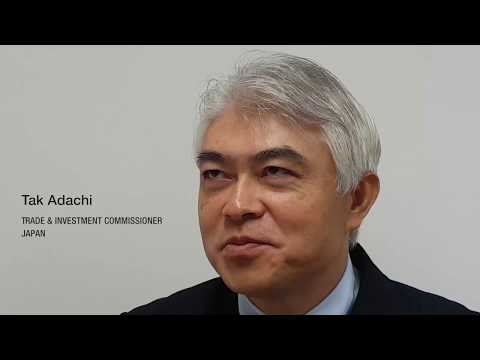 Business trends in Japan: Emerging opportunities in the market