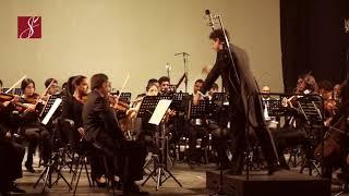VI Sinfonía/Ludwig van Beethoven (I mov) / Orquesta Sinfónica Universidad de La Serena