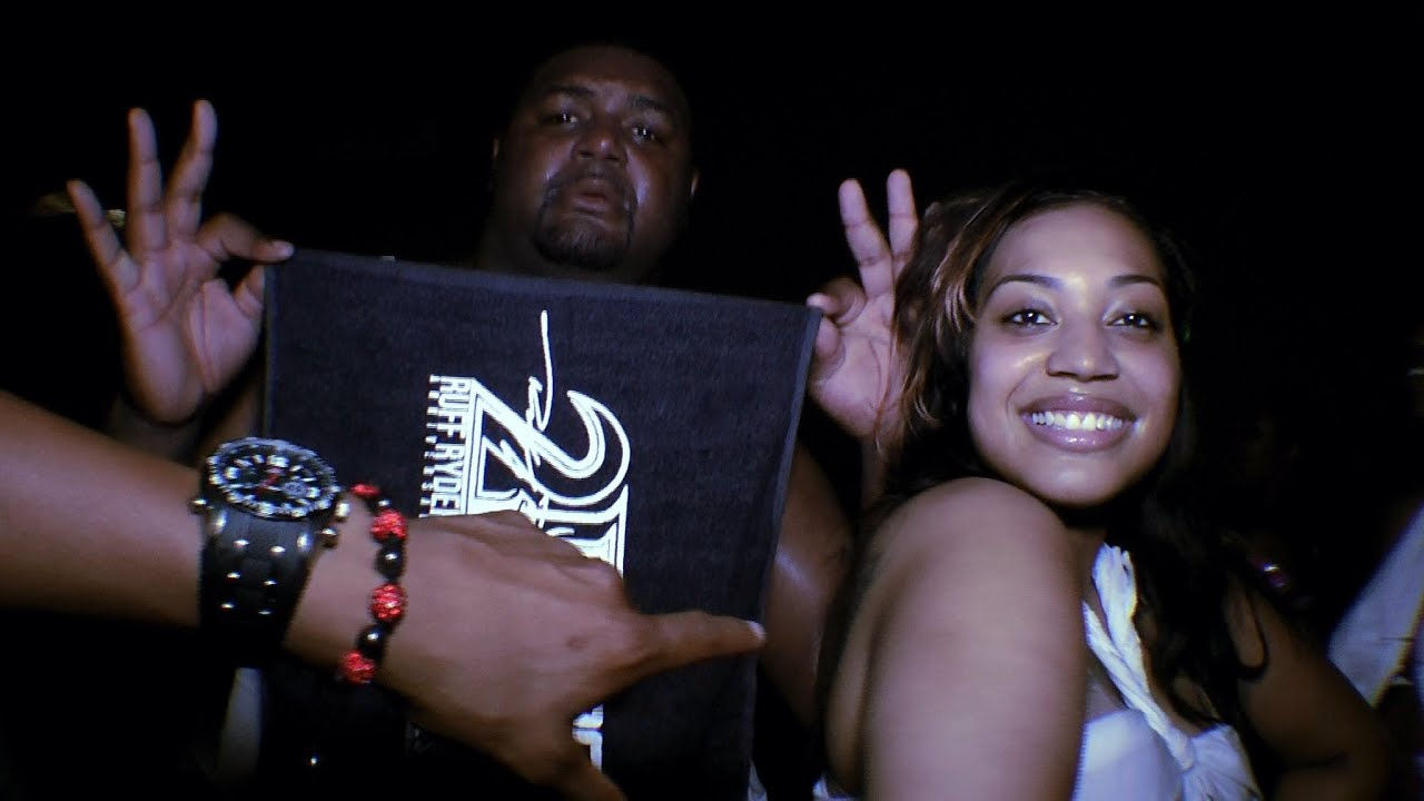 CHICAGO RUFF RYDERS TOGA PARTY 2013 - YouTube