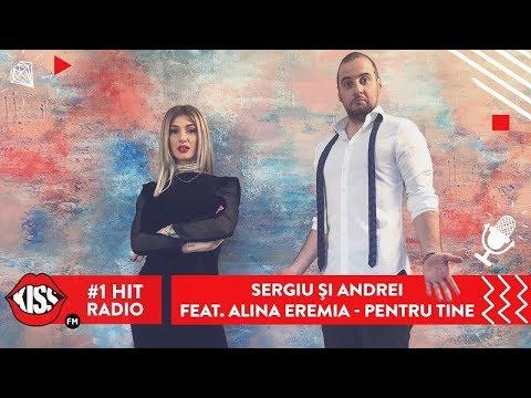 Sergiu și Andrei feat. Alina Eremia - Pentru tine