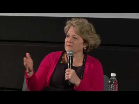 BONNIE ARNOLD  Master Class: DreamWorks Animation  TIFF Kids Industry Conference