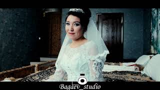 Wedding day Talgat&Zhulduz Terenkol 10.11.2018 Terenkol