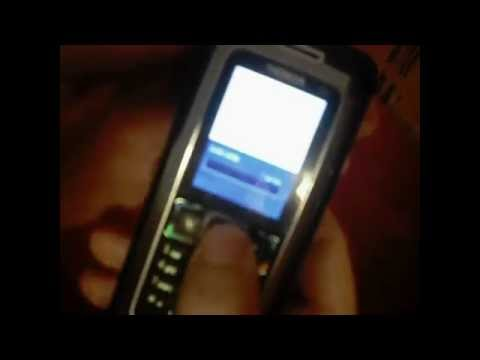 Nokia E90 - How to unlock from forgotten security code