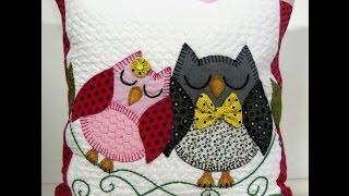 Декоративные подушки.  ИДЕИ для оформления(, 2015-05-21T06:30:58.000Z)