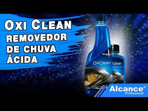Oxi Clean -