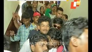 Tarang Cine Production's Movie Sister Sridevi Housefull in all theatres Odisha