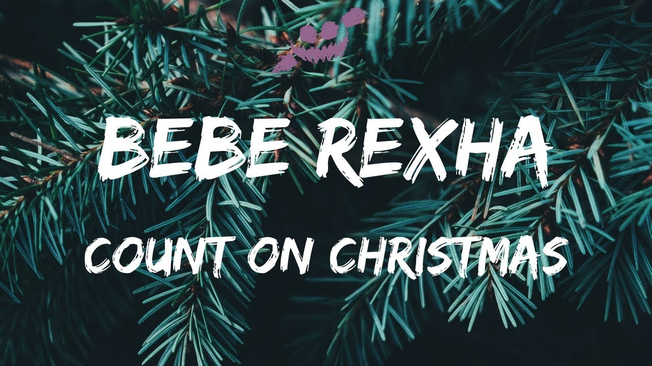 Count On Christmas Bebe Rexha Roblox Id Roblox Music Codes