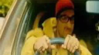 Ali G & Mc Vapour - Jungle is Massive (HD)