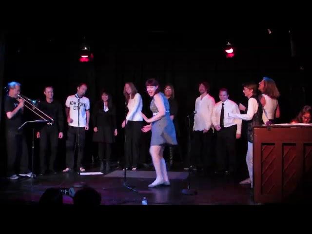 Vatican Rag - Tom Leher - a cappella / chorus