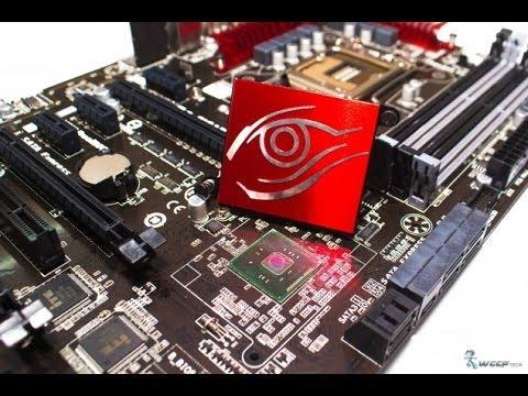 DRIVER: BIOSTAR GAMING Z97X VER. 5.0 QUALCOMM KILLER LAN