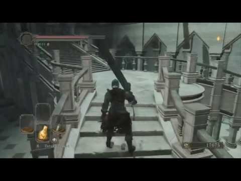 Dark Souls 2 - Playthrough (Part 16)