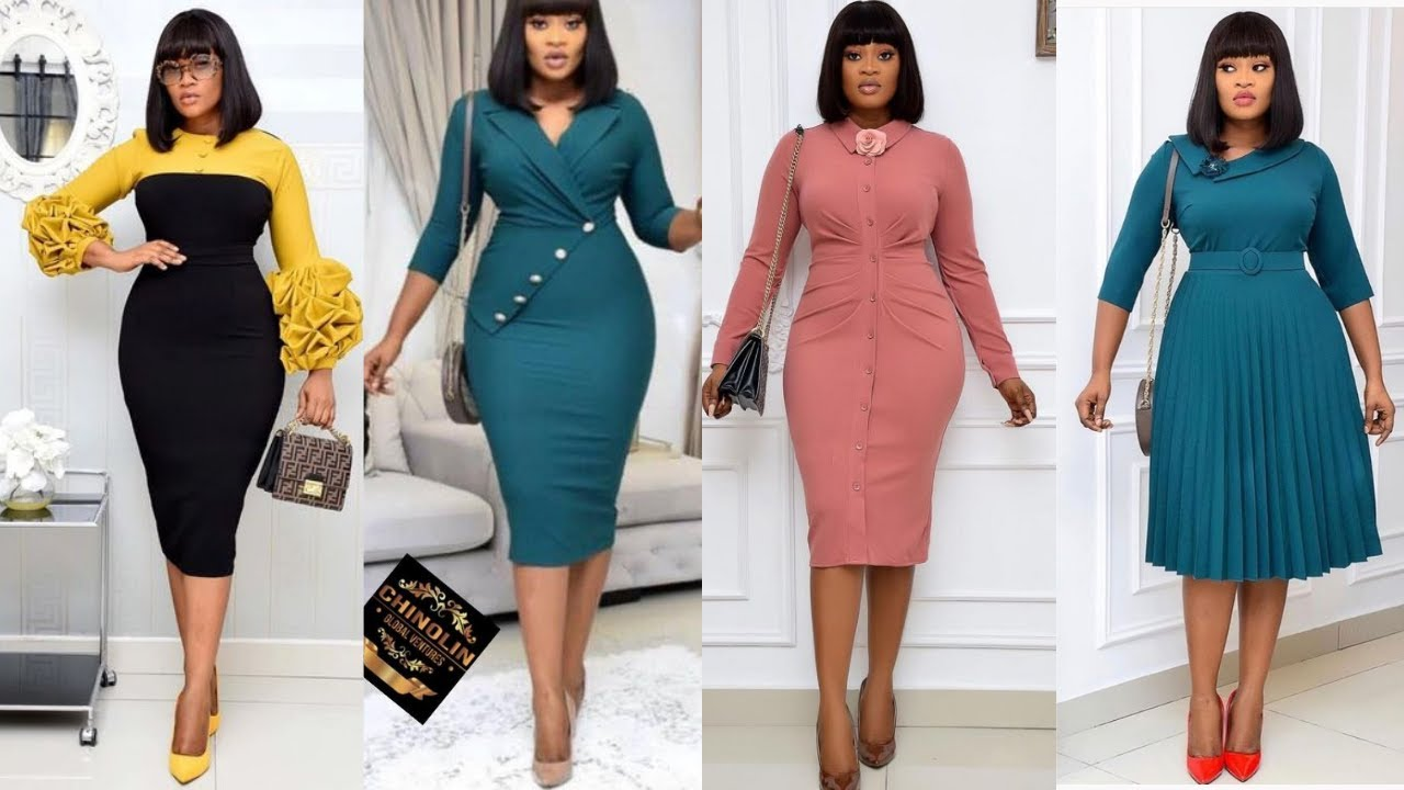 Amazing Office Outfits for Spring/Summer Fashion Trends 2021 | Office & Casual Wears