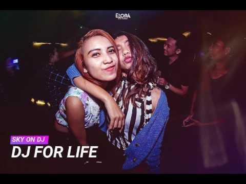 DJ UNA - live nusa 2 Bali