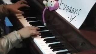 「Evans」を弾いてみた【jubeat】